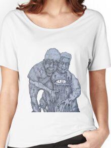 kuntz Women's Relaxed Fit T-Shirt