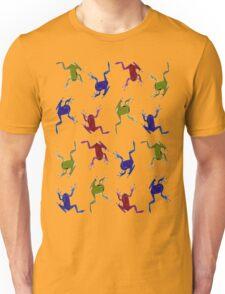 Crazy Frog  Unisex T-Shirt