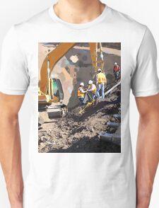 RCC Crew Unisex T-Shirt