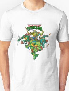 teenagemutantninja T-Shirt