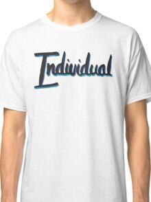 Individual Classic T-Shirt