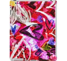 What's Your Story? iPad Case/Skin