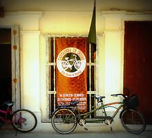 Bicicletas by Beclund