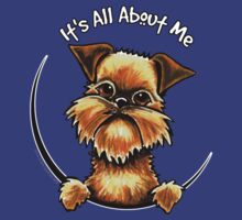 Brussels Griffon :: Its All About Me by offleashart