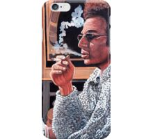 Here's to Feeling Good All the Time iPhone Case/Skin
