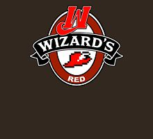 Wizard's Red T-Shirt