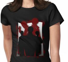 The Final Problem Womens Fitted T-Shirt