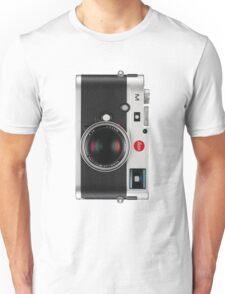 Leica M (Typ 240) - Vertical Unisex T-Shirt