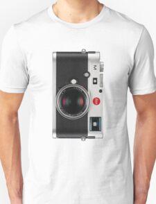 Leica M (Typ 240) - Vertical T-Shirt