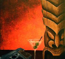 Items of Interest by Tiki King