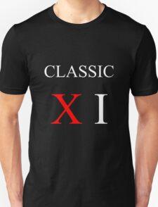 bred 11 tee T-Shirt