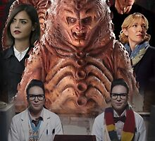 Doctor Who - The Zygon Invasion by Sam Richard Bentley