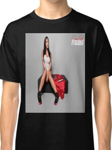 bred 11 tee Classic T-Shirt