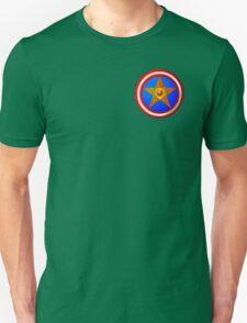 Starmerica (crest) Unisex T-Shirt