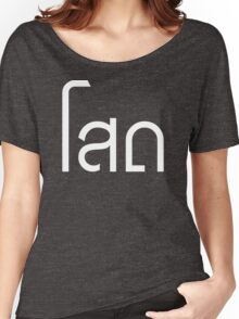Single / Unmarried ~ Soht in Thai Language Women's Relaxed Fit T-Shirt