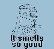 It Smells So Good #1 - John Green Unisex T-Shirt