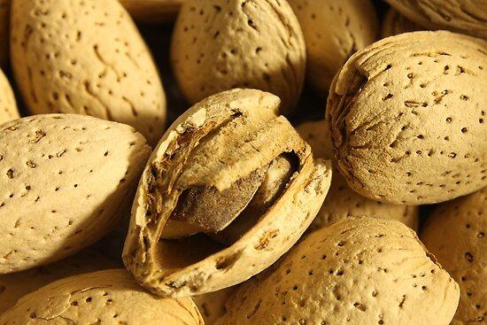 Bad Almond by Stephen Thomas