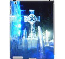 Ice Sculpture iPad Case/Skin