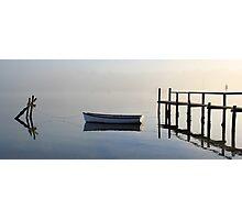 Merimbula Mist Photographic Print