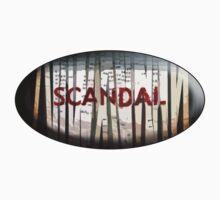 Scandal Shredder by ScandalFan