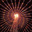 Austin texas abstract Christmas Tree photo by Svetlana  Novikova