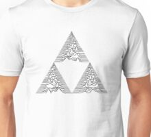 Link to the Unknown Pleasures Unisex T-Shirt