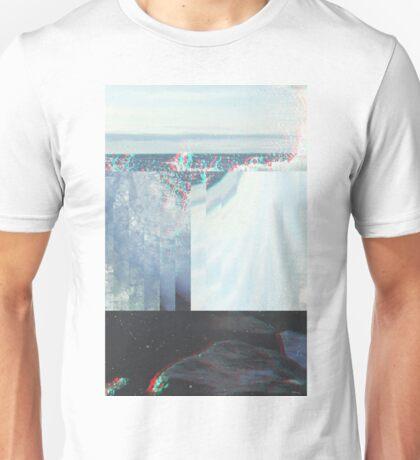 Fraction 04 Unisex T-Shirt