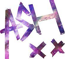 Ashton Irwin - Ash xx - by lashtoncandy