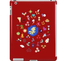 The Cutiemark Crusader's Destiny iPad Case/Skin