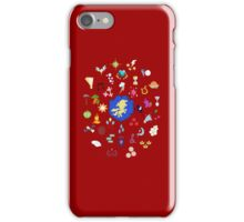 The Cutiemark Crusaders' Destiny iPhone Case/Skin
