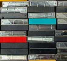 Tapemasters Sticker