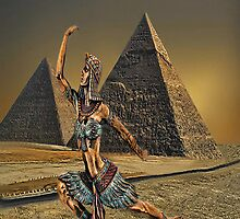 EGYPTIAN MYSTERIES IPAD CASE by ╰⊰✿ℒᵒᶹᵉ Bonita✿⊱╮ Lalonde✿⊱╮