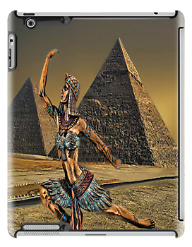 EGYPTIAN MYSTERIES IPAD CASE by ╰⊰✿ℒᵒᶹᵉ Bonita✿⊱╮ Lalonde✿⊱╮