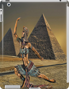 EGYPTIAN MYSTERIES IPAD CASE by ✿✿ Bonita ✿✿ ђєℓℓσ