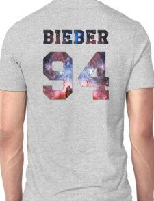 BIEBER 94 Galaxy, nebula #2 Unisex T-Shirt