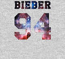 BIEBER 94 Galaxy, nebula #2 Women's Relaxed Fit T-Shirt