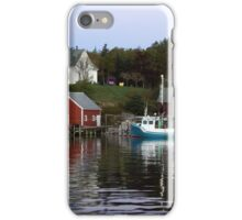 That's So Nova Scotia iPhone Case/Skin