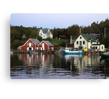 That's So Nova Scotia Canvas Print