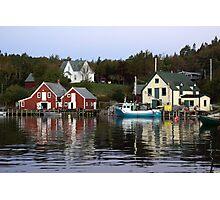 That's So Nova Scotia Photographic Print