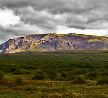Mount by davidmorganti