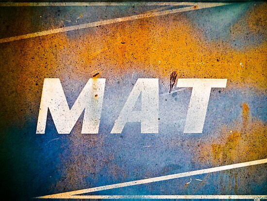 MAT by Jay Taylor
