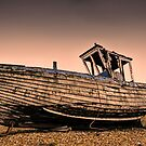 Beached by JEZ22