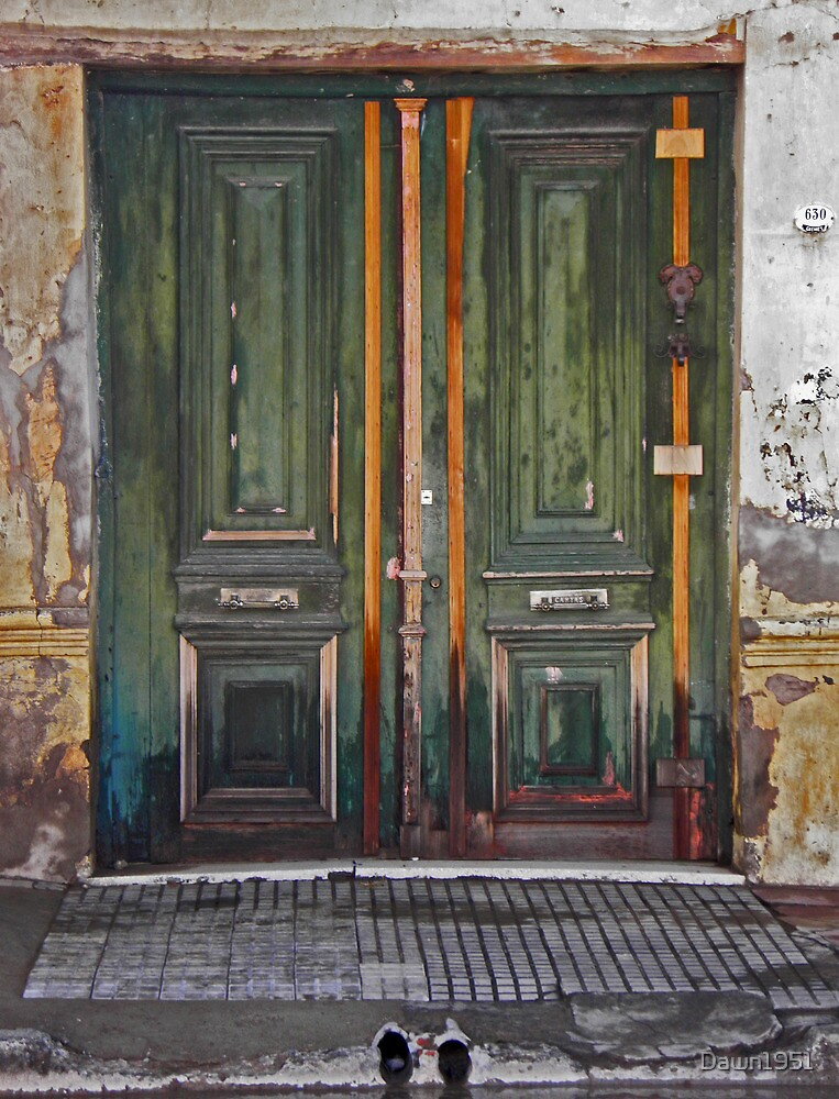 DOORS OF TIME [26] by Dawn1951