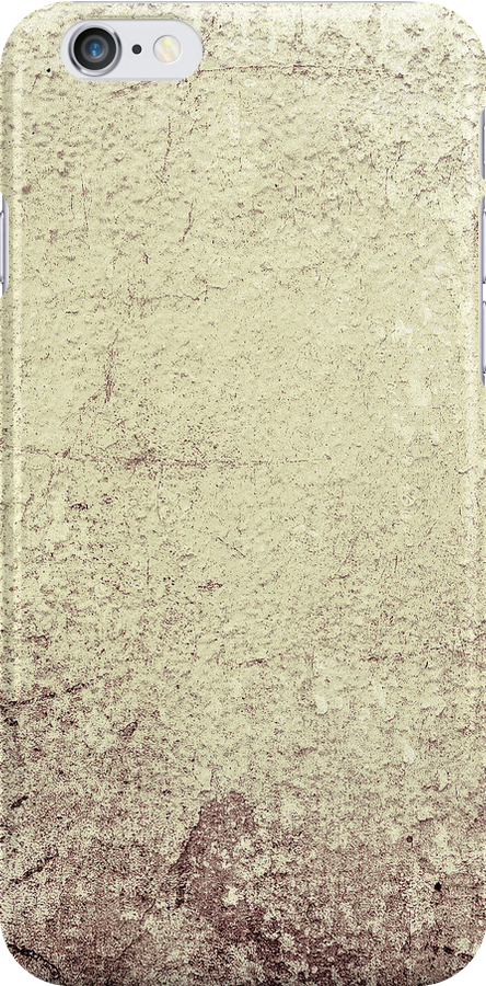 old vintage grunge background iPhone Cases by ilolab