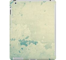 old vintage grunge background  iPad Cases iPad Case/Skin