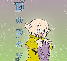 Cover IPhone Dopey by OwnedByGemini