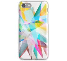 Colorful 4 iPhone Case/Skin