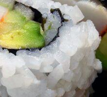 Sushi Rolls Sticker