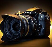 Nikon D7000 by kocbaya63