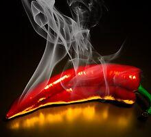 Smokin' Pepper by kocbaya63